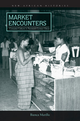 market encounters